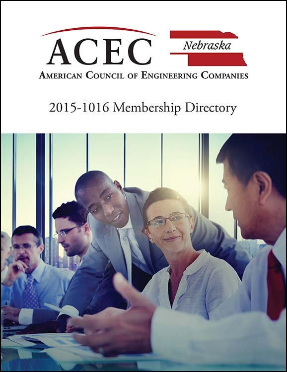 ACEC Nebraska Membership Directory