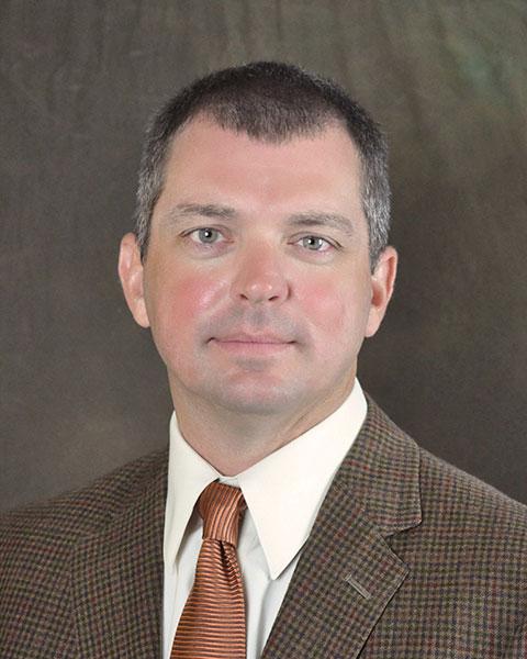 Rob Brigham
