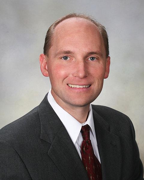 Jeff Sockel
