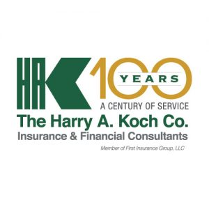 Harry A. Koch Co.