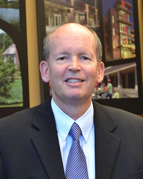 Michael McMeekin