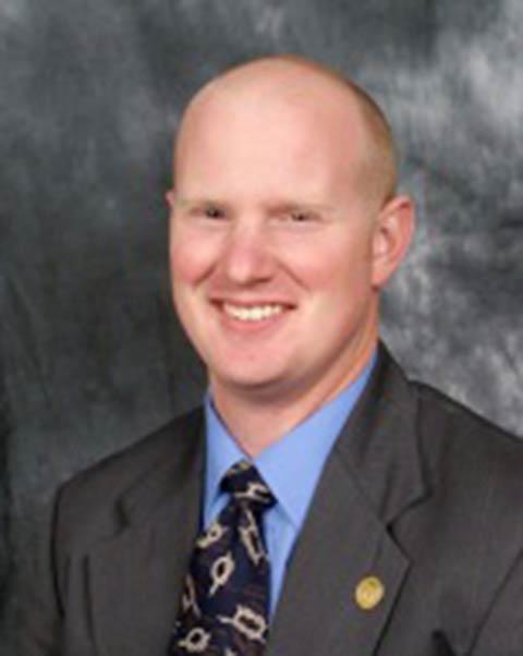 Craig Reinsch