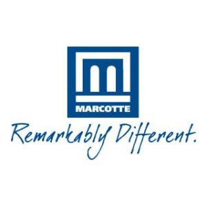Marcotte - Remarkably Different Logo