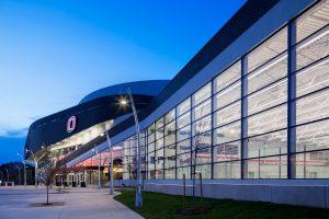 University of Nebraska at Omaha- Baxter Arena