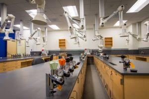 Olsson Honor Crime Lab
