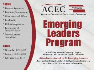 2016 ACEC NE ELP Flyer
